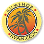 Rum Shop Ryan Logo