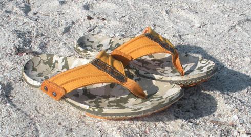 Cushe Flip Flops