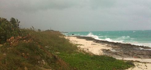 Little Exuma Beach