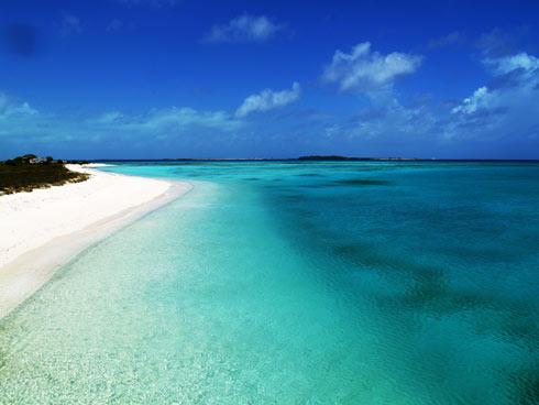 Los Roques Beaches