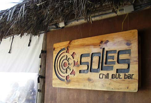 Soles Chill Out Bar