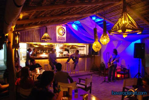 Soles Chill Out Bar Punta Cana