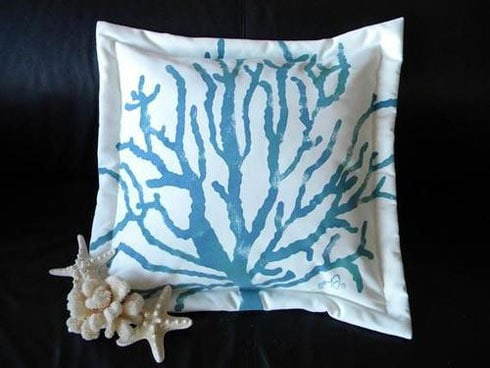Coastal Pillow