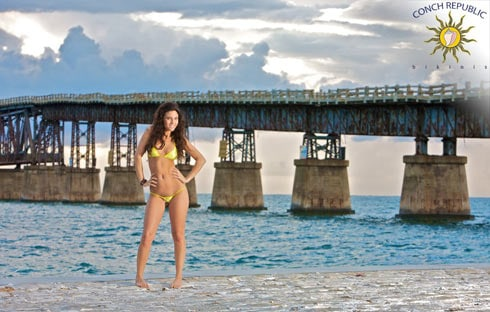 Conch Republic Bikinis