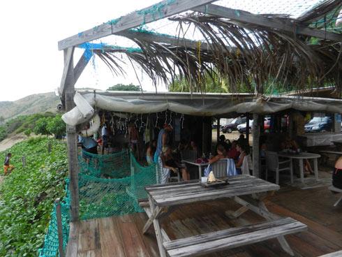 Shipwreck Beach Bar