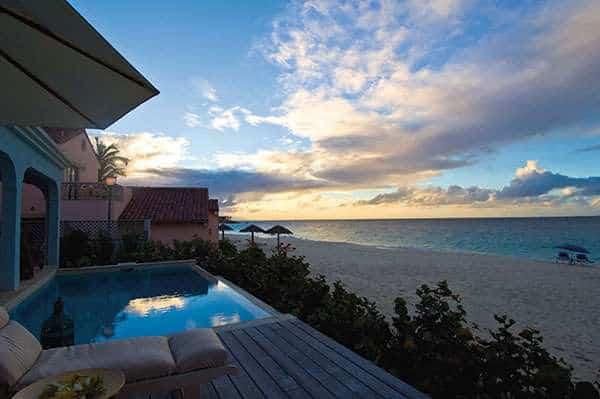 Meads Bay Villa Anguilla
