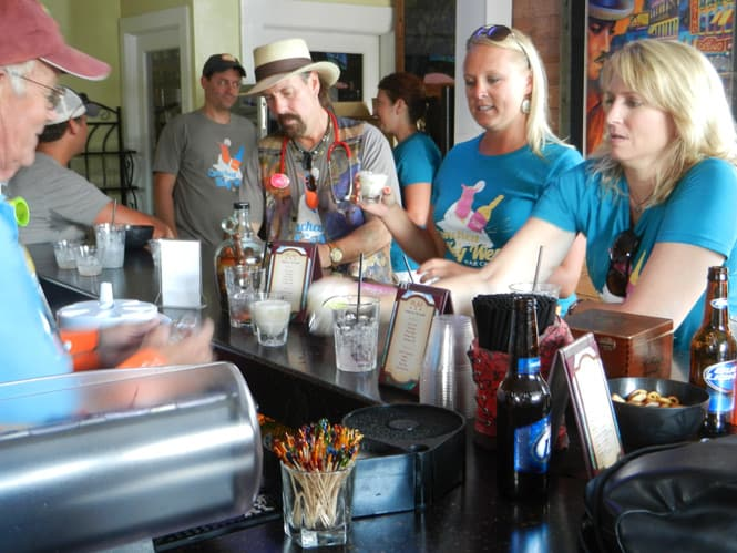 Key West Pub Crawl