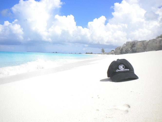 Castaway Hat