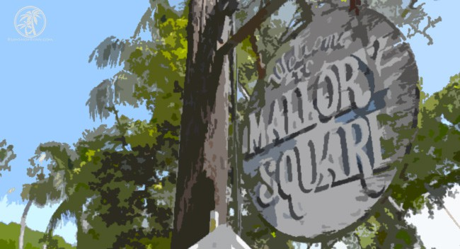 Mallory Square Key West