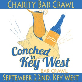 Key West Charity Pub Crawl