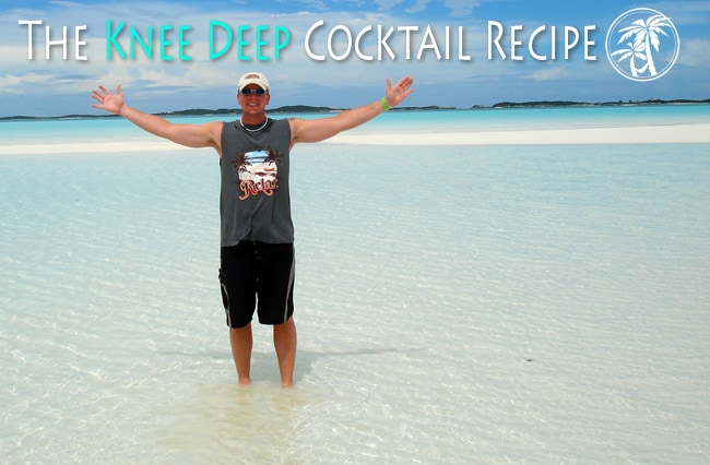 Knee Deep Drink Recipe