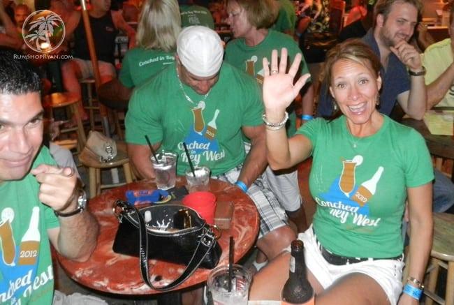 Key West Bar Crawl