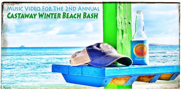 Castaway Beach Bash Videoeader600x300