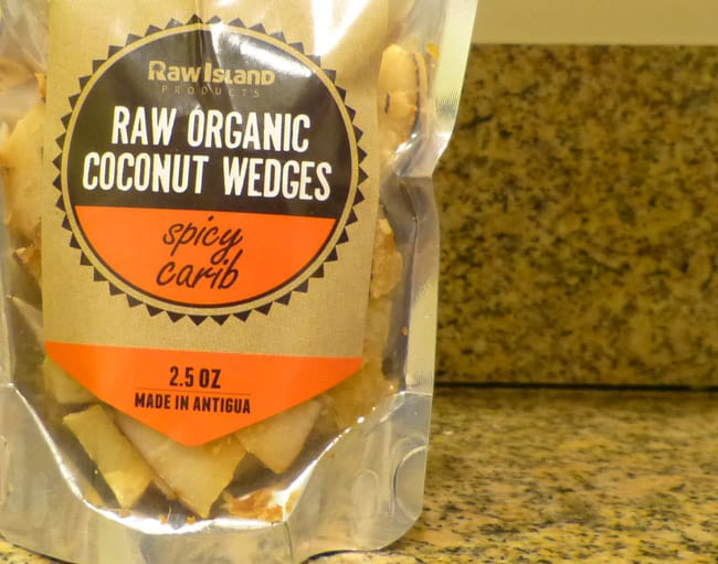 Raw Island Products