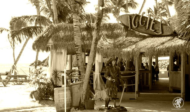 Iggies Beach Bar