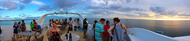 Naples Princess Sunset Cruise