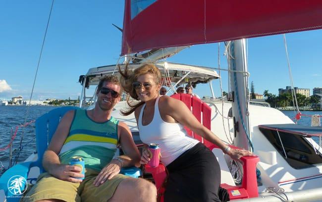 Fort Myers Beach Sunset Cruise
