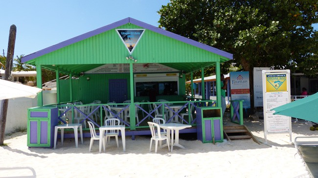 Uncle Earnie's Shoal Bay Anguilla