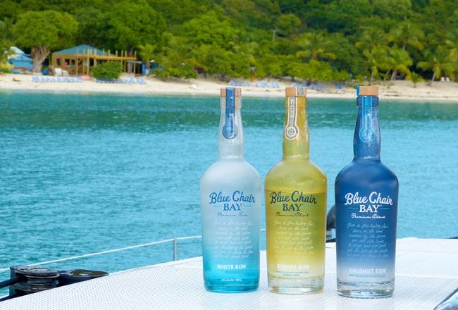 Blue Chair Bay Rum White Bay Jost