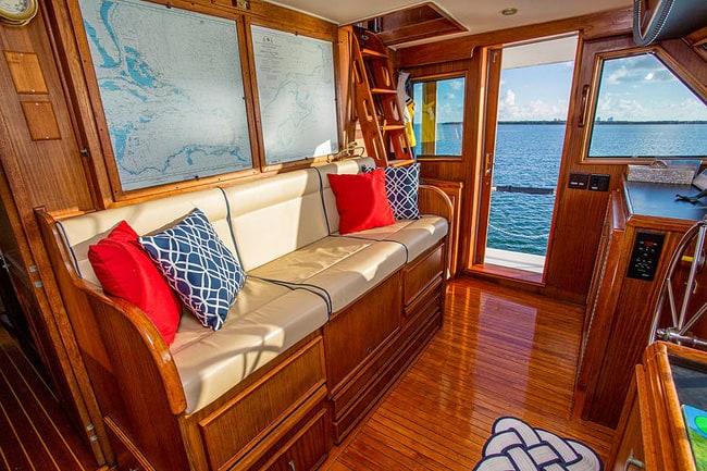 Lauderdale boat Charter