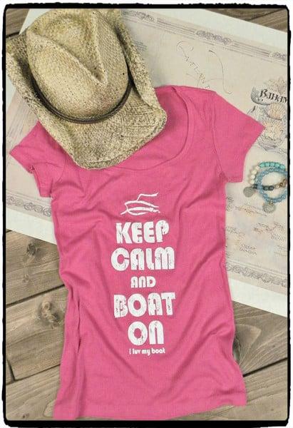 Boating clothing