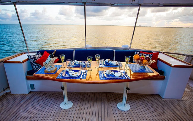 Tropical Escape Yacht Charters