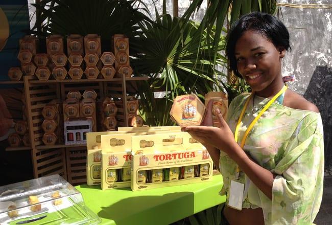 Rum Bahamas Festival
