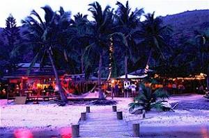 Foxy's Tamarind Bar