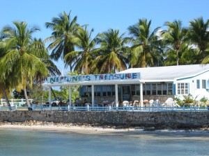 The Ultimate Bar Guide for a BVI Yacht Charter