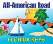 The Florida Keys' landmark Overseas Highway is now an All-American Road ... the only roadway to earn the top national designation in Florida and one of just 31 in the entire U.S..