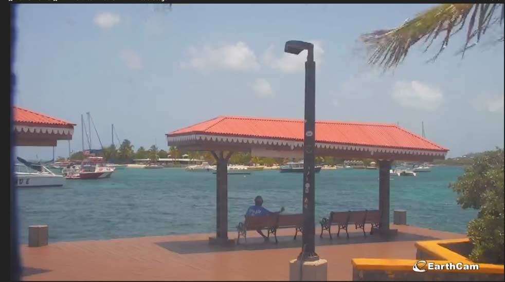 St. Croix Webcam
