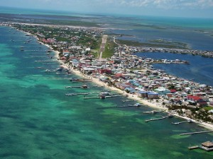Ambergris Caye - Belize Bound