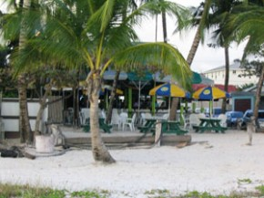 Carib Beach Bar