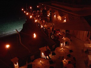 Barbados Cliff Restaurant