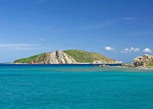Dead Chest Island