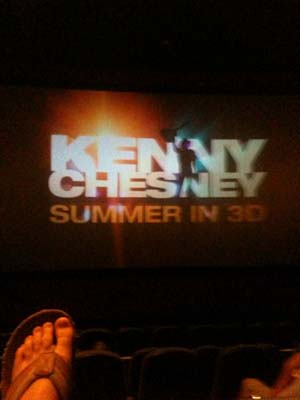 Chesney Movie