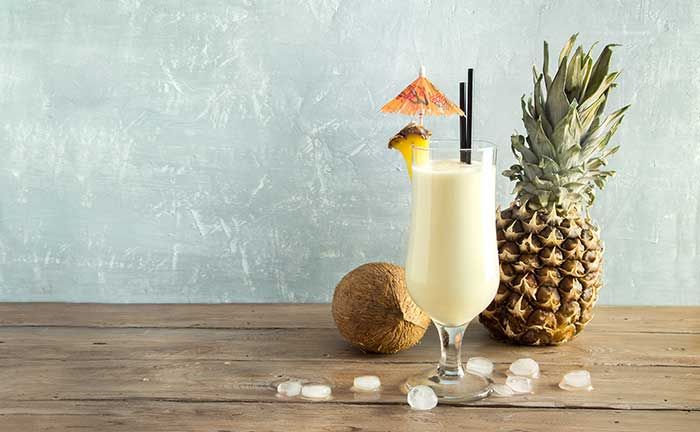 best pina colada recipe photo