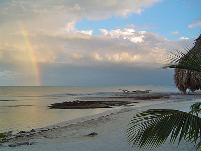 Belize Rainbow