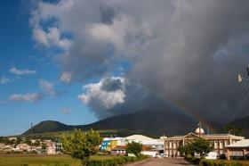 St. Kitts Rainbow