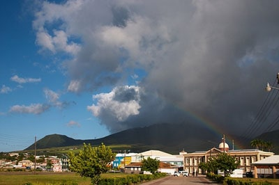 St. Kitts Rainbow