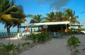 Cow Wreck Beach Bar
