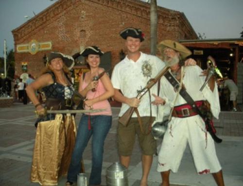 Talk Like A Pirate Day – AAAARRRR Ye Ready!