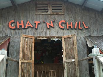 Chat N Chill