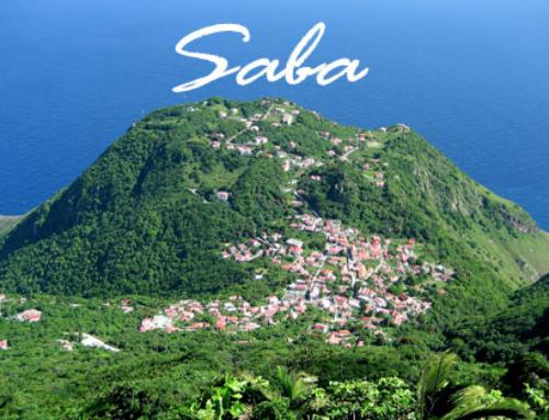 Saba, A Raw Caribbean Island Adventure