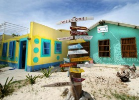 Los Roques, A Caribbean Paradise You've Never Heard Of (Probably)