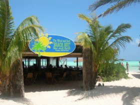 Bonaire Beach Bar