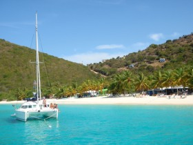 White Bay, Jost Van Dyke – Photo Friday