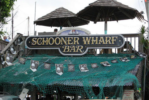 Schooner Wharf Key West