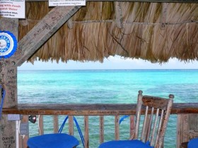 Palapa Bar Belize