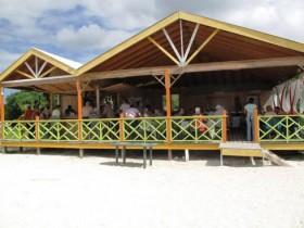 The Nest Beach Bar